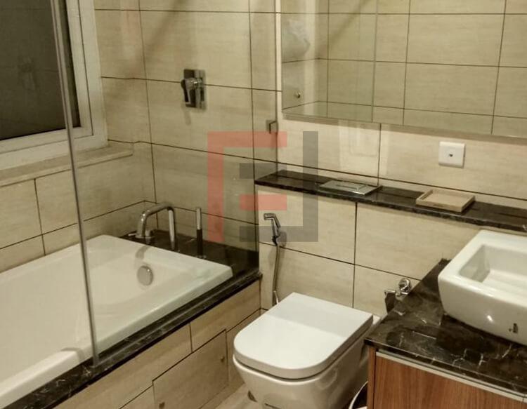 3 BHK Apartment in DLF Primus