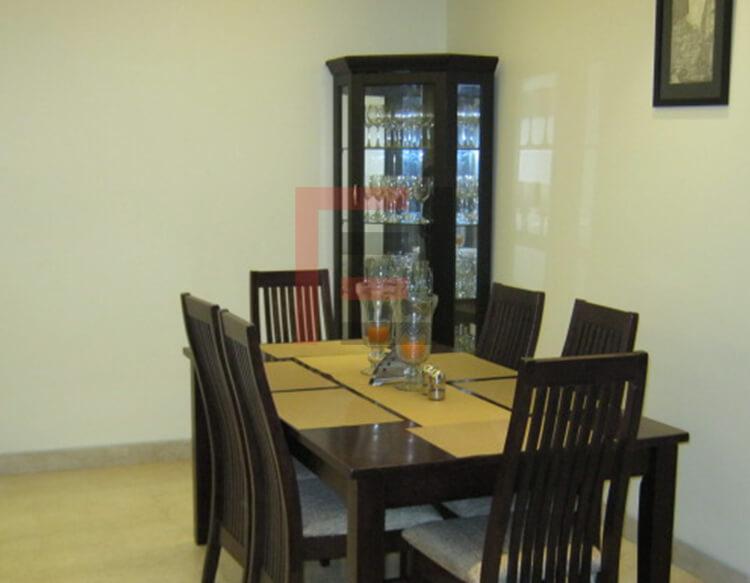 4BHK Apartment in Vasant Vihar