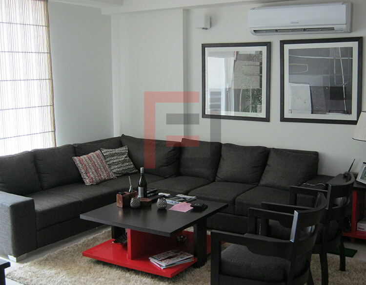 3 BHK Aparment in DLF Park Place