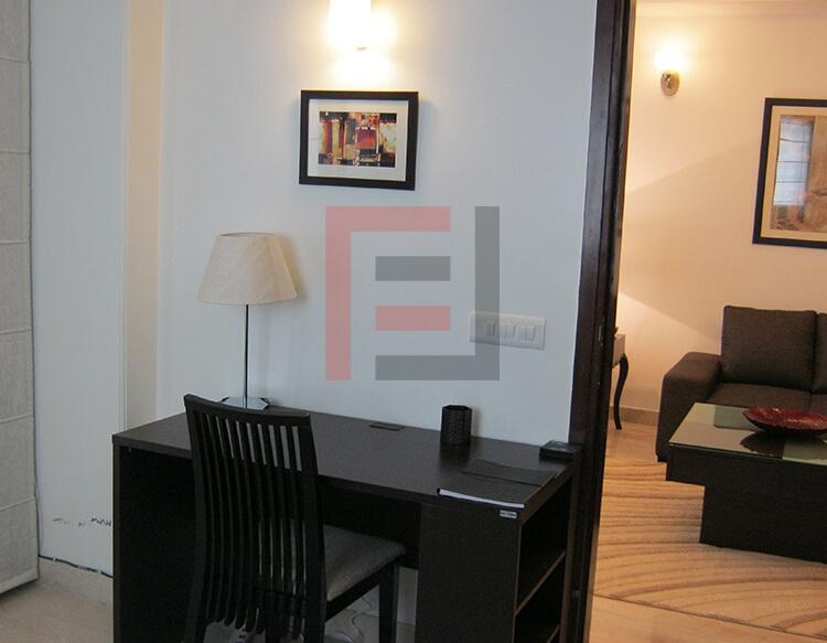 3BHK Apartment - Saket