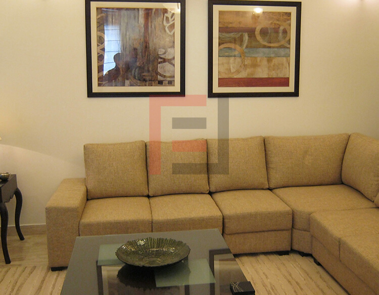 3BHK Apartment - Saket