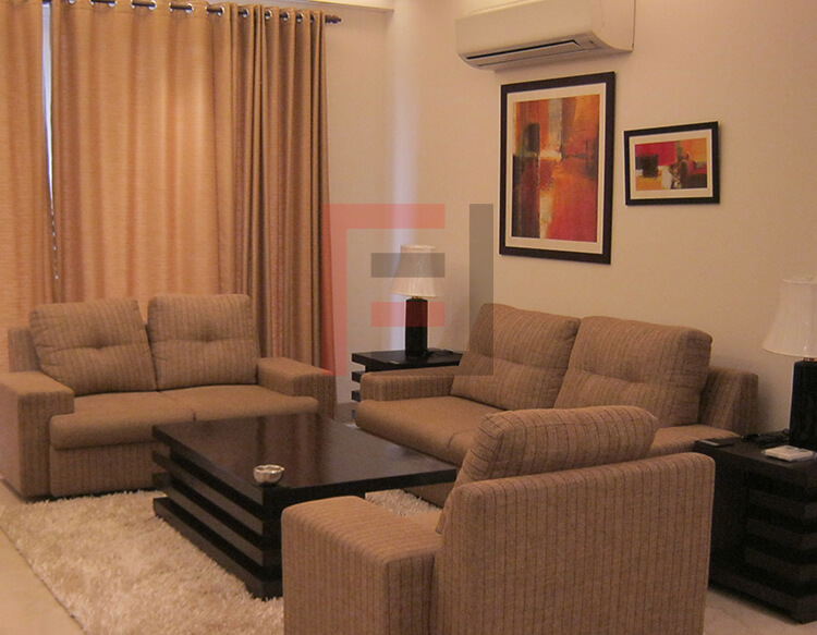 4BHK Apartment - Saket