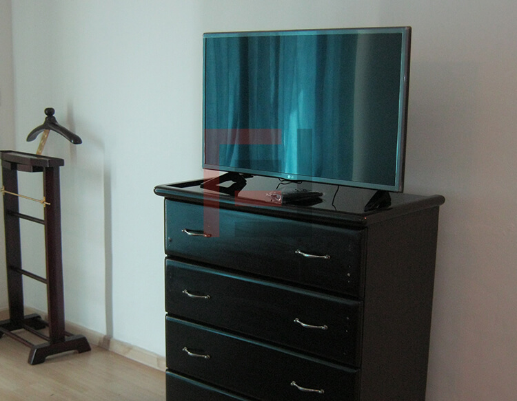 3 BHK Apartment in Park Place