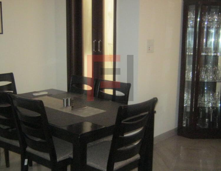 4BHK Apartment - Saket