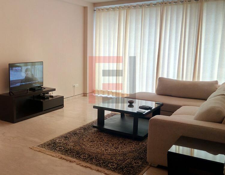 4BHK Apartment - Vasant Vihar
