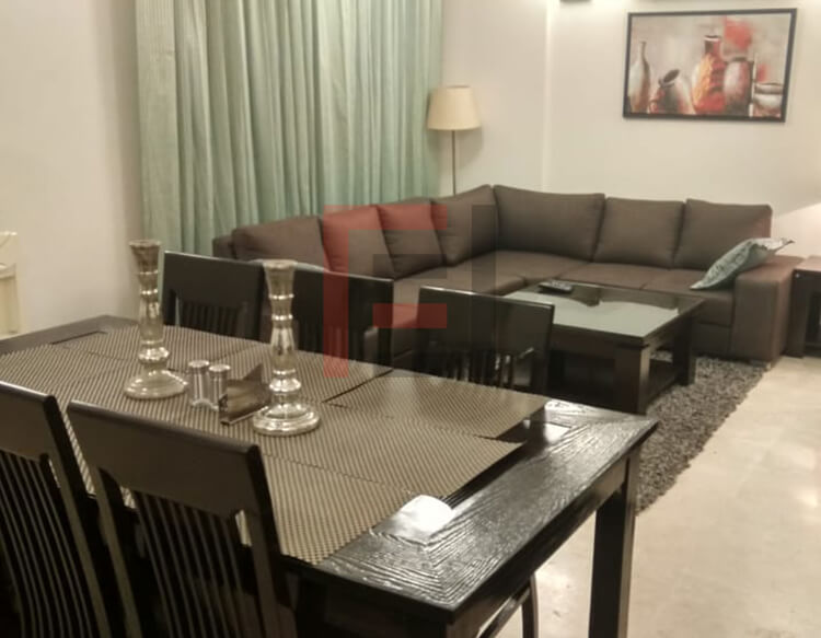3 BHK Apartment in DLF Primus