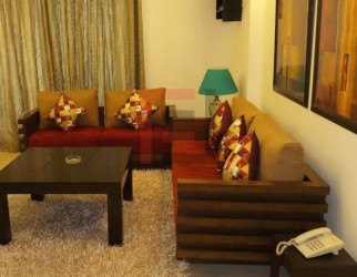 4 BHK Apartment in Park Place